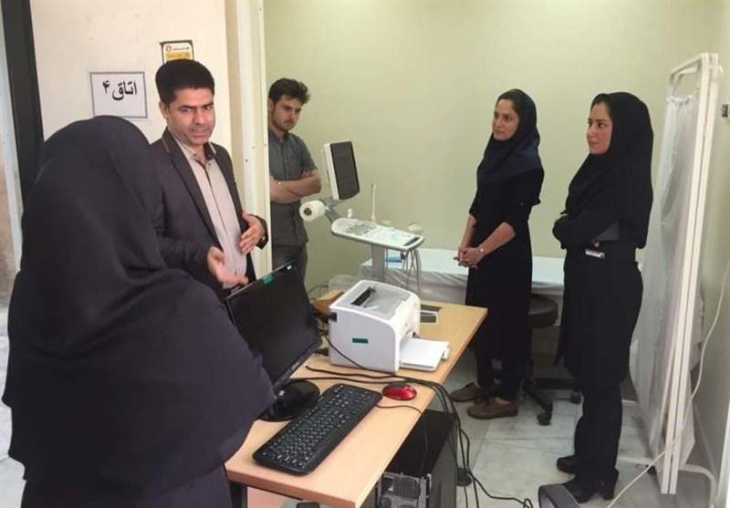 سونوگرافی واژینال قم قیمت خوزستان| پیگیری تسنیم نتیجه داد؛ دستگاه سونوگرافی در ...
