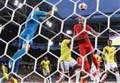 جام جهانی 2018| اعلام ترکیب تیمهای ملی انگلیس و سوئد