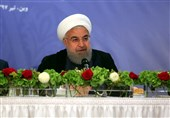 Iranian Nation Never to Succumb to US Bullying: President Rouhani