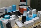 تخلف 5 میلیاردی واردکننده موبایل/هر گوشی 400 هزار تومان گرانتر فروخته شد