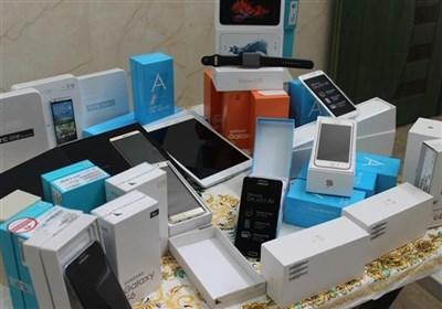 سودجوها نمی گذارند بازار موبایل طعم دلار 4200 تومانی را بچشد