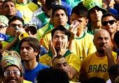 ضربه جام جهانی فوتبال به اقتصاد جهان + نمودار