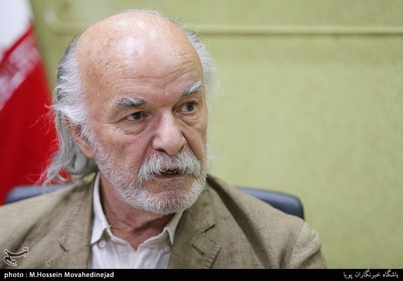 ناصریپور: جرات نداشتم شاگرد استاد بهزاد شوم / چگونه یک آمریکایی ارزشمندترین اثر هنری ایران را به تاراج برد
