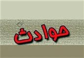 واژگونی سرویس مدرسه در کرمان/یک دانشآموز جان باخت