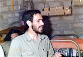 """""""مهران"""" آخرین ایستگاه زمینی سردار شهید سیدمحمدرضا دستواره+تصاویر"""