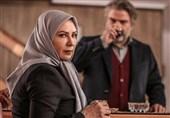 """نگاهی به کار جدید لعیا زنگنه و مهدی سلطانی در """"پدر""""+عکس"""