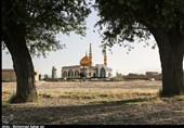 امامزادههای ارومیه در فعالیتهای فرهنگی نیازمند تعامل با نهادهای فرهنگی است