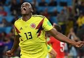 جام جهانی 2018| مینا: خوب بازی نکردم که خودم را به بارسلونا ثابت کنم