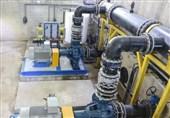 سرمایهگذاری 150 میلیارد تومانی در ساخت آبشیرینکن بوشهر صورت میگیرد