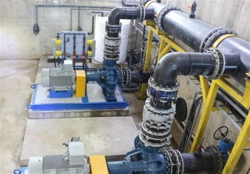 طرحهای شیرینسازی آب در فارس به بخش خصوصی واگذار میشود