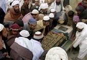 کشته شدن بیش از 180 غیرنظامی در ماه دسامبر در افغانستان