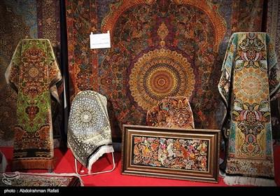 صادرات فرش دستباف ایران به آمریکا 143 درصد افزایش یافت