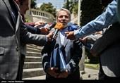 واکنش نوبخت به استعفای وزیر بهداشت