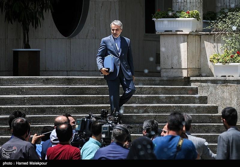 "گزارش:کابینه روحانی ""نوبختیتر"" شد؟"