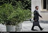 واکنش آذریجهرمی به تبلیغاتی خواندن بازدید از طبقه 9 ساختمان وزارت ارتباطات