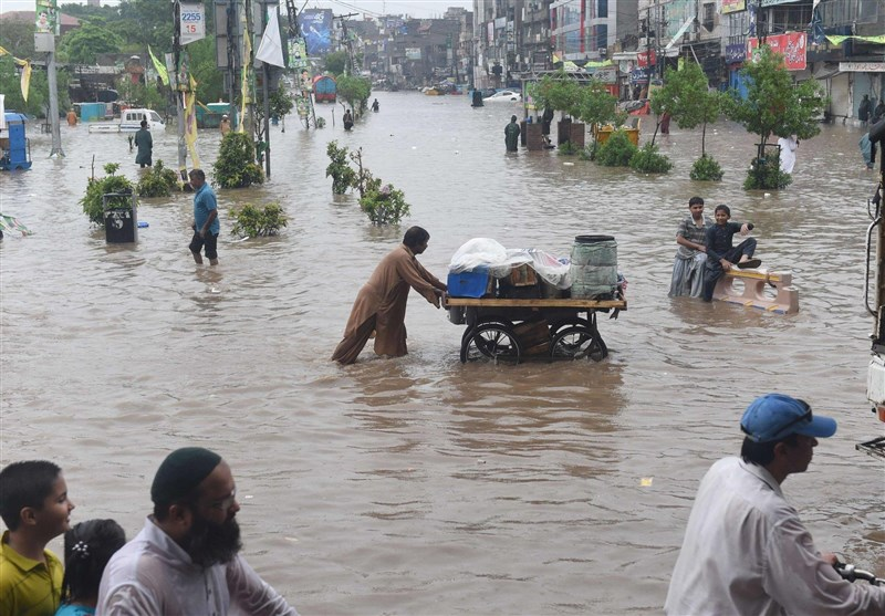 Heavy Monsoons Kill 50 across Pakistan