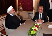 Iran Welcomes Close, Constructive Ties with Austria
