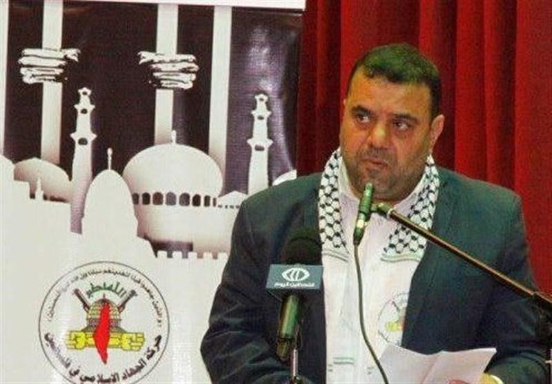 """أبو مجاهد لـ تسنیم: مسیرات العودة صوّبت البوصلة..والطائرات الورقیة """"سلاح قوّة"""""""