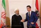 روحانی در دیدار با صدراعظم اتریش: یهودیان به ایرانیان بدهکارند/ صهیونیستها از داعش حمایت میکنند