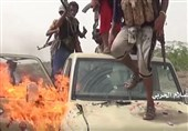 تحولات یمن|گردهمایی بزرگ علیه متجاوزان؛ جنگندههای سعودی 10 بار صعده را بمباران کردند