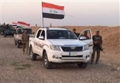 Iraq Mounts Massive Operation to Clear Border Areas from Terrorists