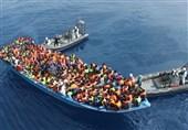 أطباء بلا حدود: مصرع أکثر من مئة مهاجر قبالة لیبیا مطلع العام الجاری