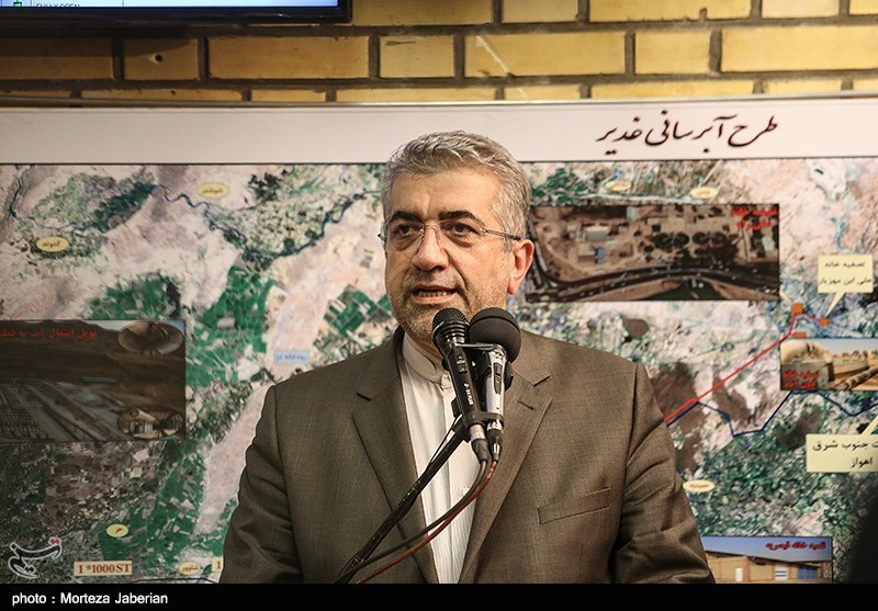 Energy Minister Highlights Level of Iran-Russia Mutual Understanding