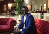 رئیس حزب امل موریتانی در گفتوگو با تسنیم: ایران پرچمدار جهان اسلام و قطبنمای مقابله با استکبار است