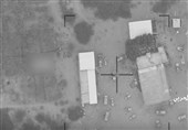 عملیات پهپادی ارتش یمن علیه محلهای تجمع مزدوران سعودی در ساحل غربی +ویدئو