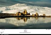 توسعه گردشگری در میراث جهانی تخت سلیمان تکاب در انتظار تخصیص بودجه دولت
