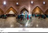 Mirza Rasoul Bath in Mahabad, Iran
