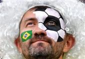 جام جهانی 2018| فینال زودرس برزیل و بلژیک در کازان/ لا سلسته و خروسها در اندیشه نیمهنهایی