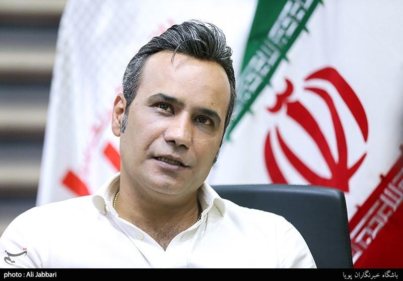 شهرام شکوهی خواننده پاپ