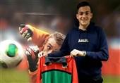 پدیده ایرانی فوتبال هلند: دوست دارم مثل علیرضا جهانبخش باشم/ آرزویم بازی برای ایران در جام جهانی 2022 است