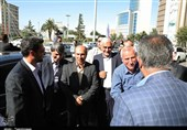 1058 طرح حوزه فناوری در مازندران با حضور وزیر ارتباطات افتتاح شد