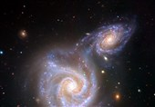 Collision with Milky Way Ripped 'Sausage' Galaxy into Shreds 8-10 Billion Years Ago