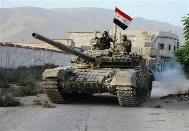 سوریه|پاکسازی مناطق جدید و ادامه پیشروی ارتش در ادلب