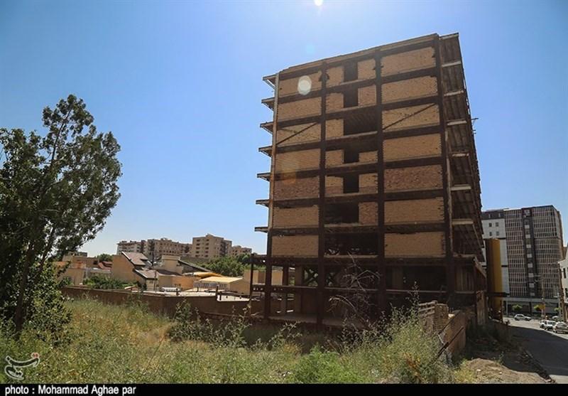 اردبیل| صنعت هتلداری ایران رو به ورشکستگی است