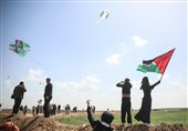 انسانیت دشمن اسرائیل نے غزہ کیلئے سامان لے جانے کا واحد راستہ بھی بند کردیا