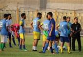 بیاطلاعی مدیران باشگاه نفت مسجدسلیمان از تهدیدات سازمان لیگ