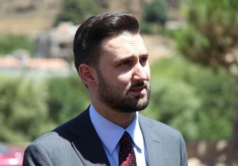 تیمور جنبلاط فی زیارة قریبة إلى دمشق