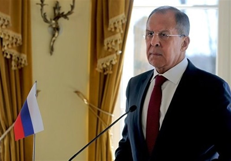 Lavrov Castigates US Actions Jeopardizing Future of WTO