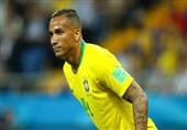 دانیلو: رونالدو گفت برزیل با او 5 بار دیگر قهرمان جام جهانی میشد