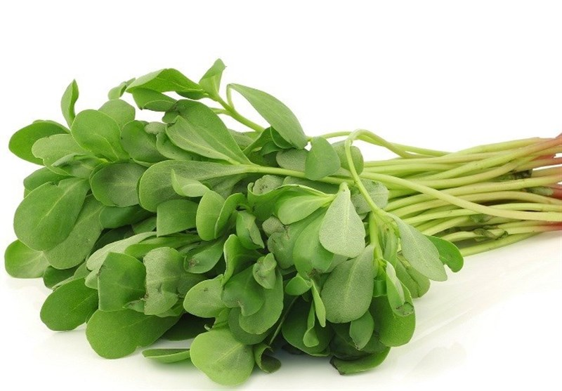 """مصرف """"این سبزی"""" درمان 99 درد است"""