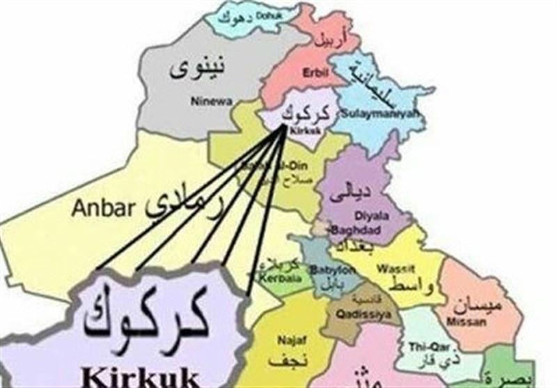 گزارش تسنیم|از ادعای کُردها تا انکار ترکمنها؛ ماجرای تشکیل نیروی نظامی حزبی در کرکوک چیست؟