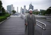 ماجرای تبلیغ اسلام در سرزمین چشمبادامیها