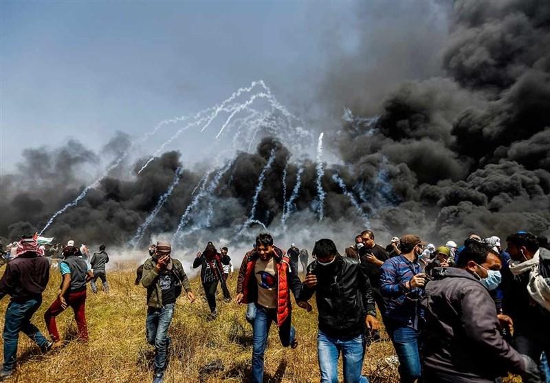 İsrail, Cuma Sonrası Gazze'ye Saldıracak