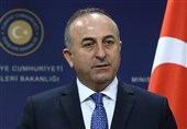 Turkish FM Welcomes US Withdrawal Decision from Syria