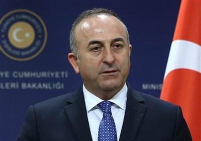 چاوشاوغلو: نشست سه جانبه ترکیه، ایران و روسیه درباره سوریه در نیویورک برگزار میشود