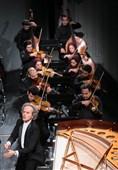 اجرای ارکستر سمفونیک تهران
